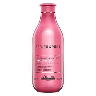 Shampoo L'oréal Professionnel Serie Expert Pro Longer  300ml