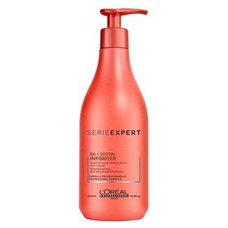 Shampoo L'Oréal Professionnell  Se Inforcer Shampoo 500ml