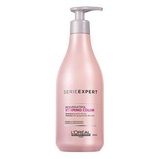 Shampoo L'Oréal Profissionnel Serie Expert Vitamino Color 500ml