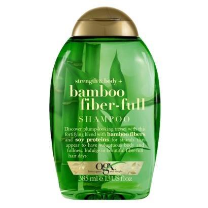 Shampoo OGX Bamboo Fiberfull - 385ml