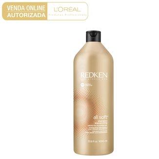 Shampoo Redken All Soft 1L