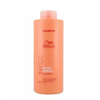 Shampoo Wella Nutri Enrich Invigo 1000ml