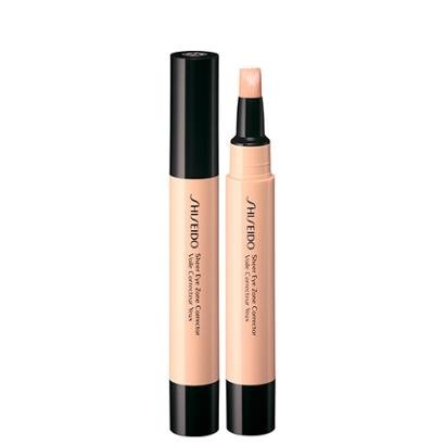 Sheer Eye Zone Corrector Shiseido - Corretivo Para Os Olhos 102 Light-Feminino