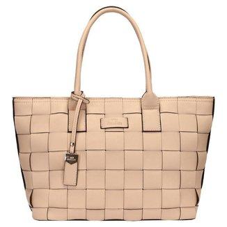 Shopping Bag Grande Trisse Manual Wj Feminina