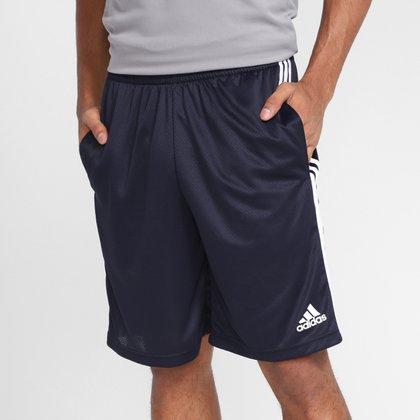 Short Adidas 3S Light Masculino