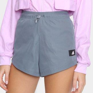 Short Adidas Sportswear Feminino