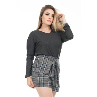 Short Clara Arruda Ilhós 30075