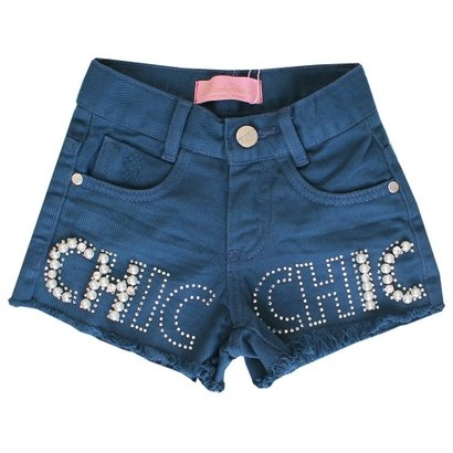 Short Color Chic Chic - Pituchinhu'S
