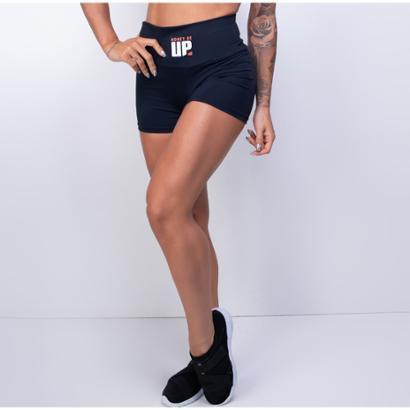 Short Fitness Crossfit-Feminino