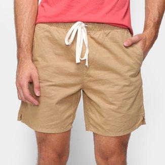 Short Foxton Casual Masculino