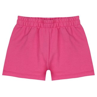 Short Infantil Feminino Kyly Moletom 137802D2.40009.3 Kyly