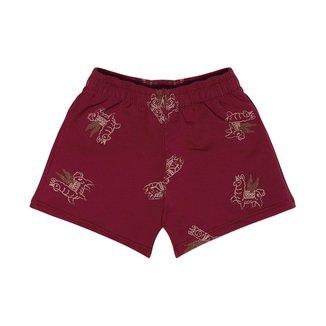Short Infantil Feminino Rovitex Kids Sortido 1