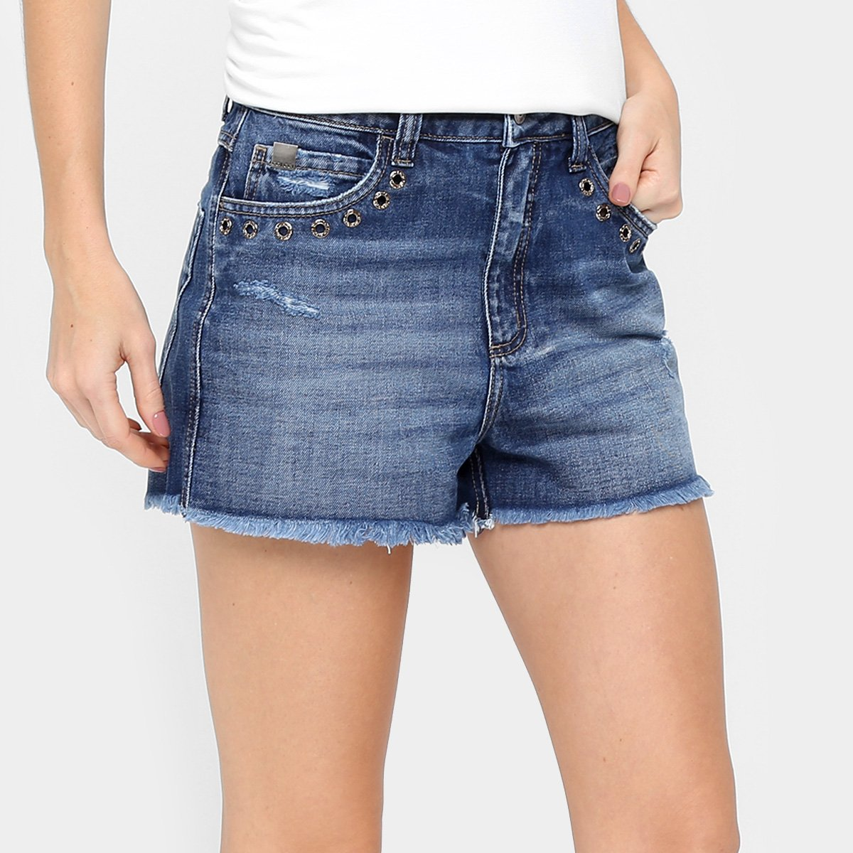 309dbe040 Shorts Colcci - Ótimos Preços | Zattini