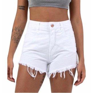 Short Jeans D Bell Feminino