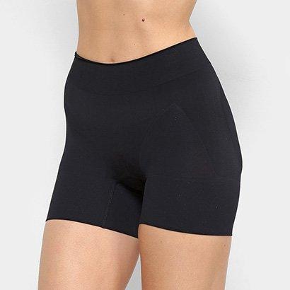 Short Lupo Skin Compression Sem Costura Feminino