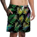 Short Masculino Moda Praia Tá De Caô