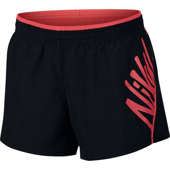 Short Nike 10K Sd Feminino - Preto