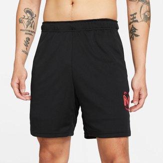 Short Nike 3Mo Knit Short 5.0 Masculino