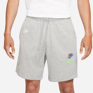 Short Nike Nsw Spe+ Ft Fta Masculino