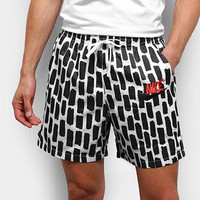 Short Nike Sportswear Flow Masculino