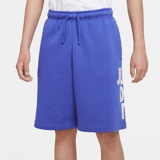 Short Nike Sportswear JDI FLC HBR Masculino