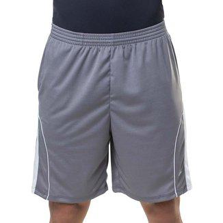 Short Premium Arechi Elite Masculino Elástico Cordão Esporte