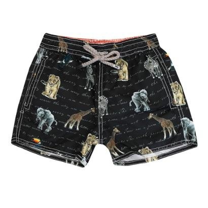 Short Surf Safari 1mais1 Masculino