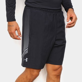 Short Under Armour Woven Graphic Masculino