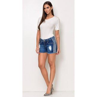 Short Use Jeans Express Magali
