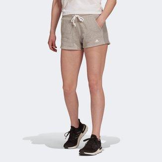 Shorts Adidas Sportswear Seasonals Stadium Feminino