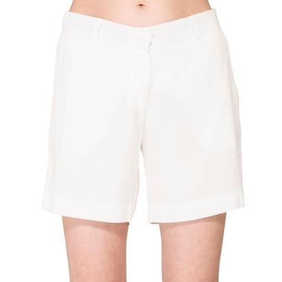 Shorts Alfaiataria Argentum Feminino