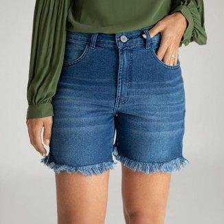 Shorts - Camberra - Santé Denim Feminina