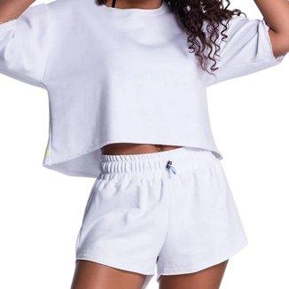 Shorts CCM Fitness Complexo Feminina