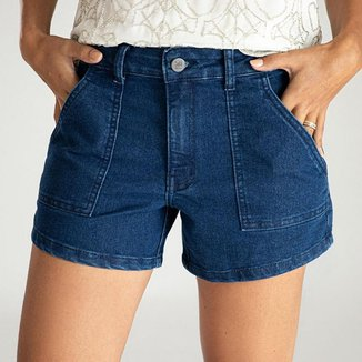 Shorts - Darwin - Santé Denim Feminino