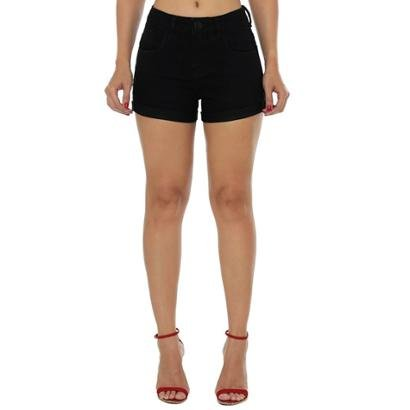 Shorts Eventual Ease Feminino-Feminino