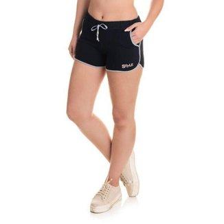 """Shorts Feminino """"Style"""""""