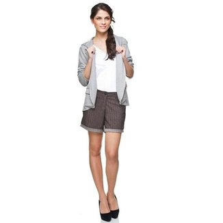 Shorts Fernanda Almeida Jeans