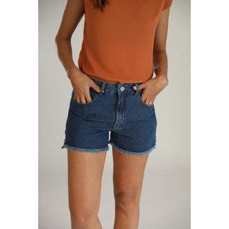 Shorts Jeans - Syros - Santé Denim Feminino