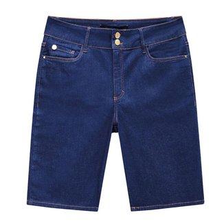 Shorts Jeans Wee! Básico Feminino