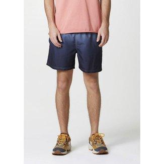 Shorts Masculino Estampado Hering