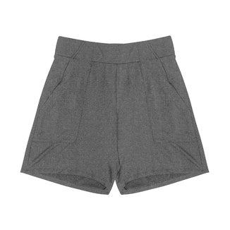 Shorts Molecotton Rovite Feminino