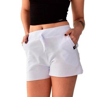 Shorts Moletom Brohood Feminino