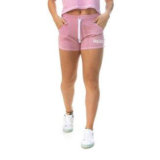 Shorts Mystic Shatark Feminino