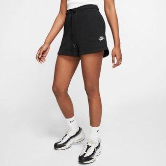 Shorts Nike Sportswear Essential Feminino
