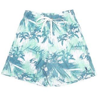 Shorts Palm Aleatory Masculino