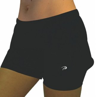 Shorts Placar c/ Bermuda Jacarta Feminino