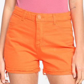 Shorts Sarja Hering Feminino