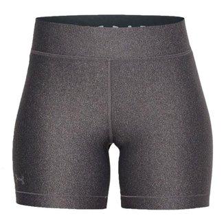Shorts Under Armour HG Feminino