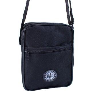 Shoulder Bag Bolsa Tira Colo Masculino Pochete Everbags