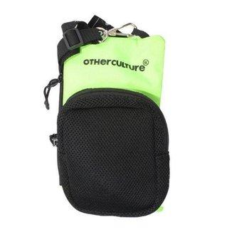 Shoulder Bag Other Culture Preta com verde